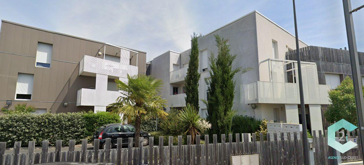 Appartement à vendre Mauvezin