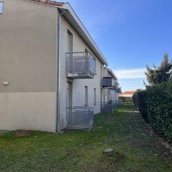 Appartement de Type 3 – VENDU LOUE