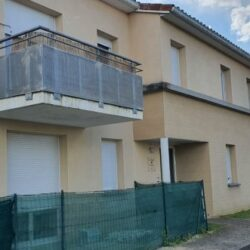 Appartement de Type 3 – BLAGNAC