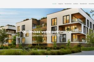 Nouveau site internet C2i Agence Sud-Ouest